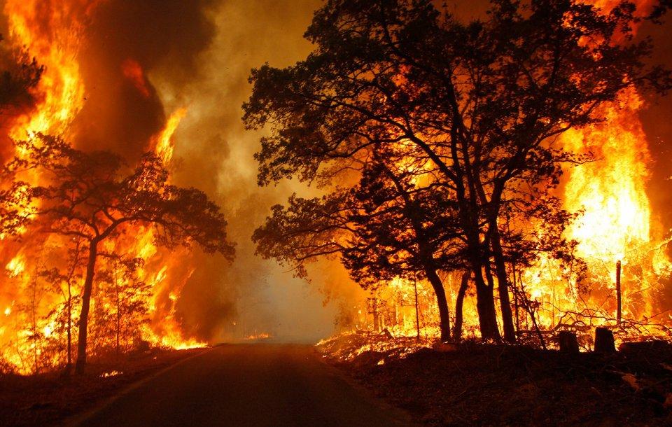 Note explicative concernant l'emploi du feu