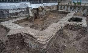 Prospection archéologique sur les Thorame